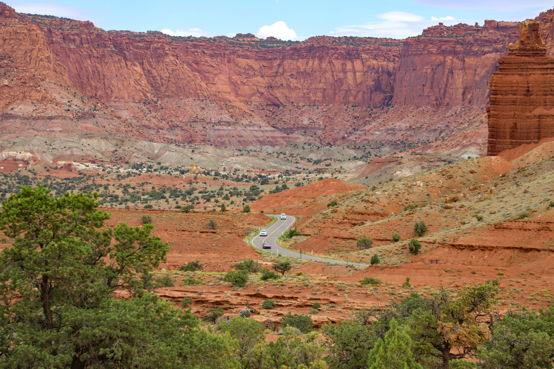 Scenic Byway 12